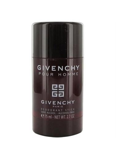 Givenchy Pour Homme 75Gr Erkek Deostick Renksiz